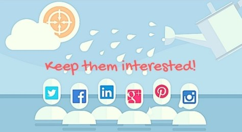 How to grow your social media audience