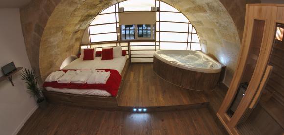 Loft avec Spa privatif Bordeaux centre  Introuvable