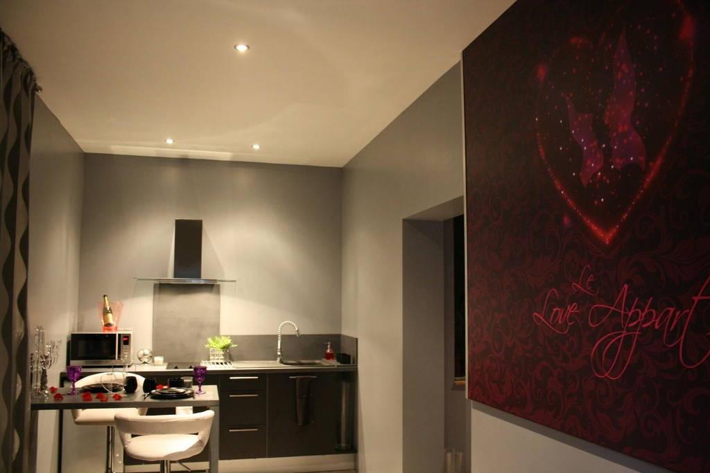 Louez un appartement avec jacuzzi  Montpellier 34000  Introuvable