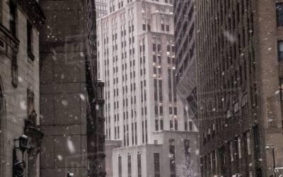Beating The Winter Blahs: Indoor Activities