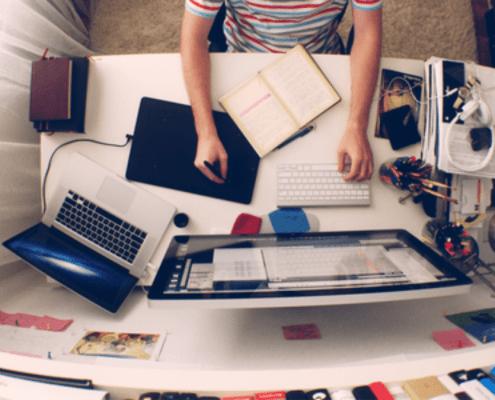 Trabalho: o quanto ele é afetado pela sua personalidade