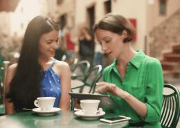 Introvertidos nasceram para se conectar mais profundamente com os outros, eis aqui o porquê