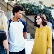 Como iniciar e manter uma conversa?