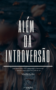 Além da Introversão