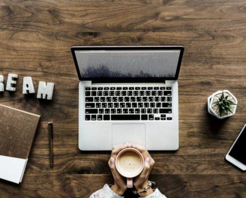 As PAS e o Trabalho: Resultados de Pesquisa #2