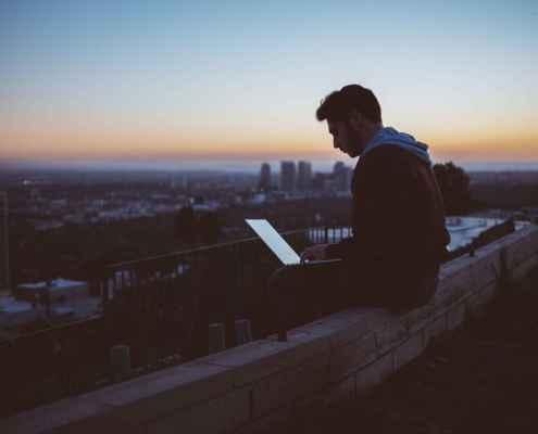 Por que introvertidos intuitivos precisam de trabalho significativo