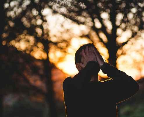 O crítico interno de um introvertido