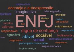 Uma visão geral do tipo de personalidade ENFJ