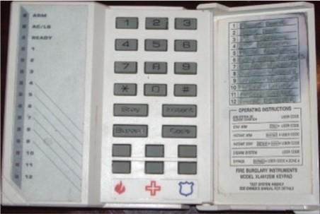 dsc 1550 wiring diagram vga cable 15 pin alarm manuals