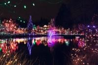 Christmas Light Van Dusen | Ideas Christmas Decorating