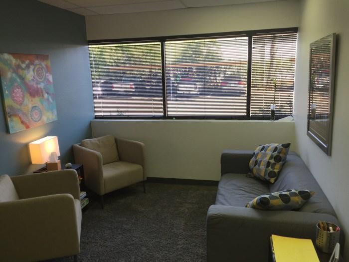 Yoendry's' Office