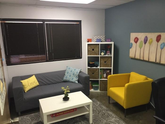 Emily's Office