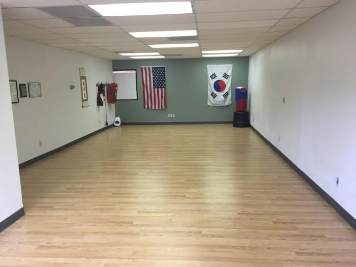 Barefoot Room