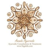 Anada Ayarveda logo