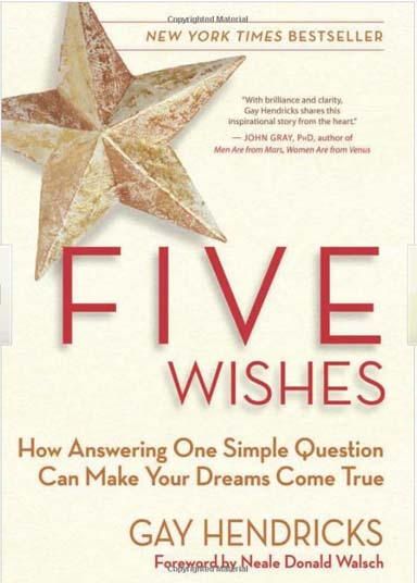 St Joseph Hospital Five Wishes Living Will
