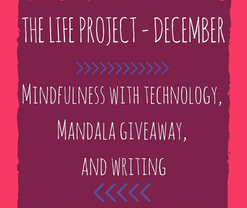 Mindfulness and Technology
