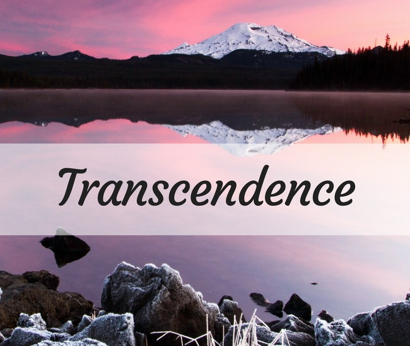 Moments of Transcendence and Peak Experiences in Meditation