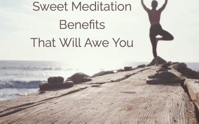 3.5 Sweet Benefits of Meditation That Will Awe You