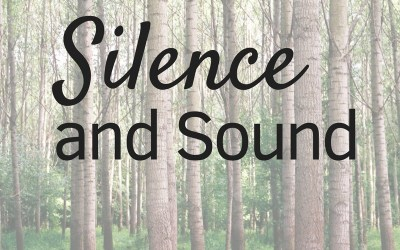 Silence and Sound: A Matter of Life and Death