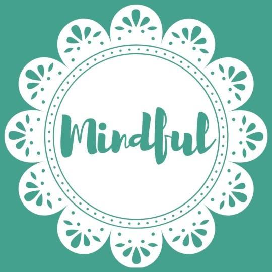 meditating right