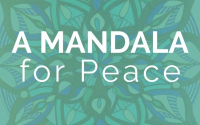 A Mandala for Peace