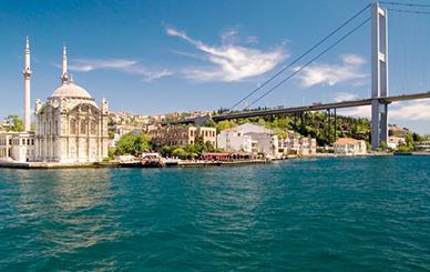 Si pu andare al mare a Istanbul Guida alle spiagge della