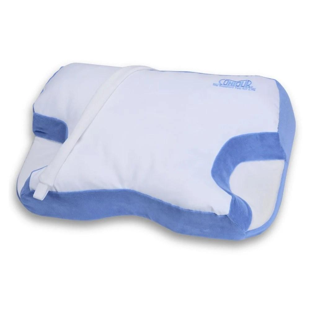 cpap pillow 2 0