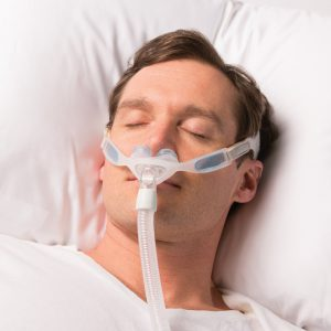 airfit p10 nasal pillows mask intus