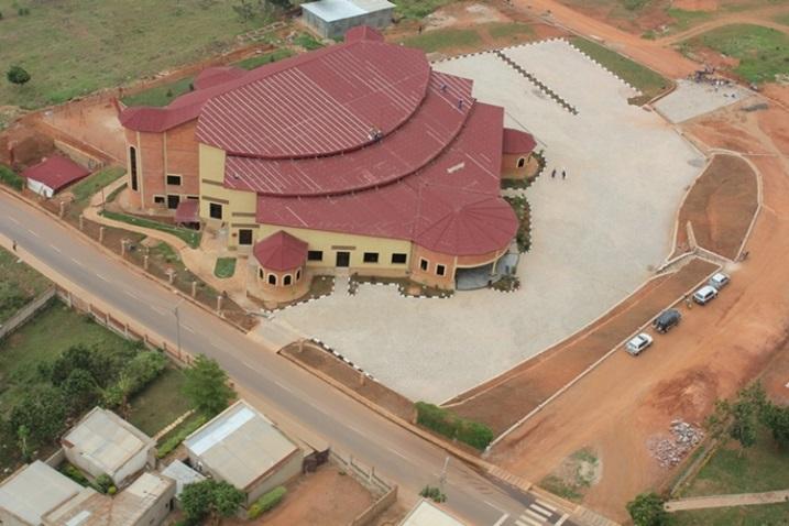 Ifoto itorero ry'ivugabutumwa n' isanamitima evangelical restoration church masoro