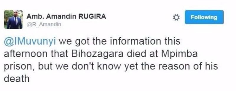 Rugira