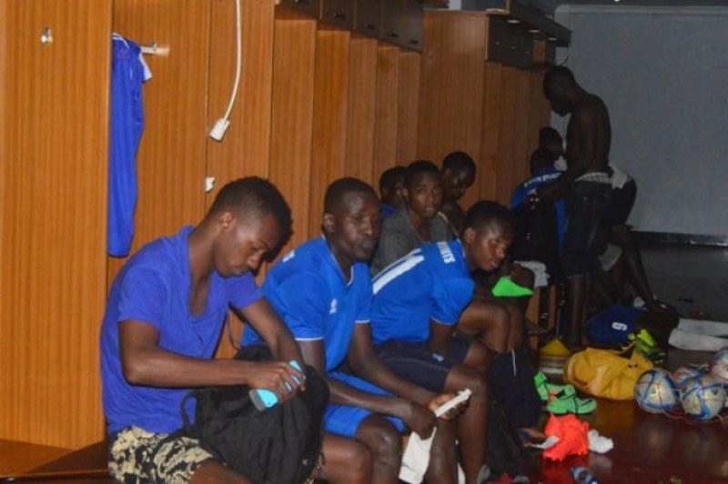 Murwambariro rwa Rayon Sports nta wavuganaga n'undi.