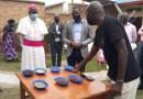 Kamonyi: Binyuze mu miryango remezo ya Kiliziya Gatolika, abahinzi ba Kawa bumvise akanovera kayo