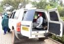 Umugabo yafatiwe i Nyanza atwaye umukozi we ku ivuko arwaye Covid-19