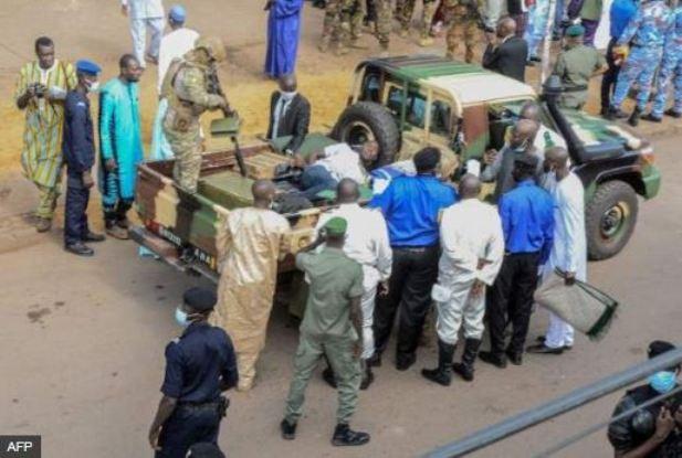 Mali: Uwashinjwaga kugerageza kwica Perezida akoresheje imbugita yapfuye