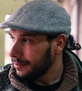 عبد الباسط تيحمامين , مسرحي