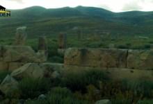"""صورة خنشلة :  نحو تصنيف موقع """"فوريس"""" الأثري"""