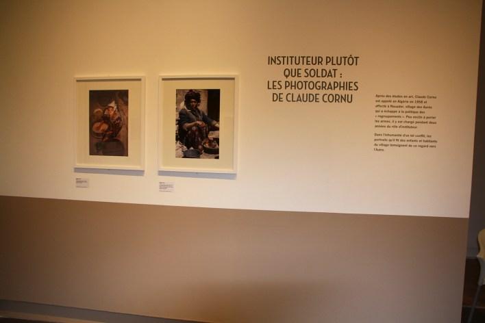"جانب من صور ""كلود كورنو"" Claude Cornu"