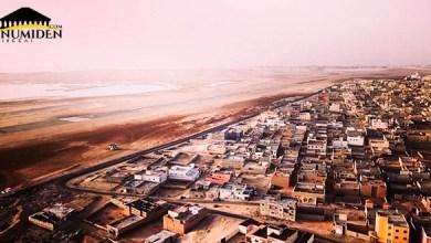 Photo of نواكشوط، نواذيبو، نوامغار: مدن موريتانية بأسماء أمازيغية
