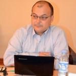 Dr. Hassan Benhakia