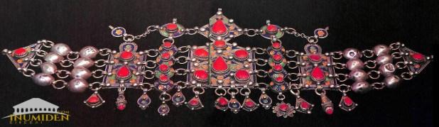 Haâsabth - Diadème (Kabylie - Aith Yenni)