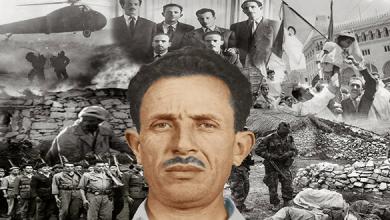 Photo de Mostefa Ben Boulaïd (1917-1956) : la disparition d'un géant de l'histoire de l'Algérie