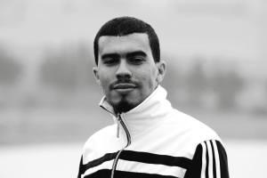 Gasmi Fouad, redacteur en chef de la version arabe du site Inumiden.com