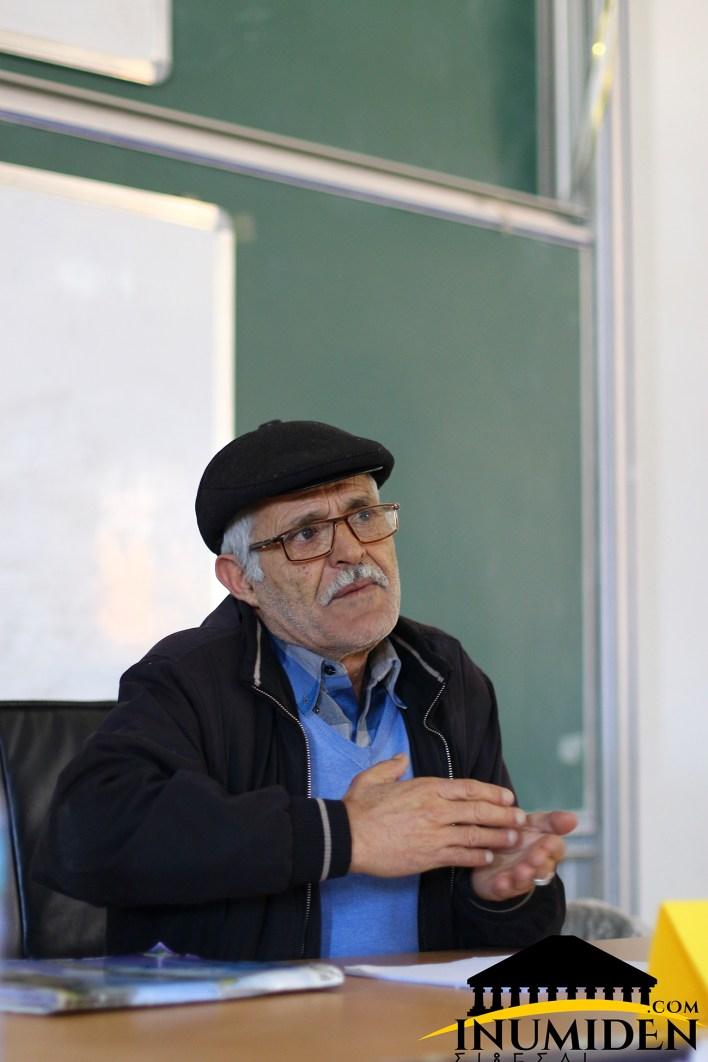 Ali Abdoun