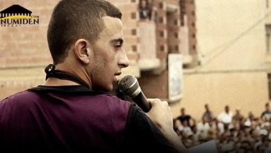 Photo de Younes Bentalha aux candidats du FLN «Laissez Benboulaïd dormir tranquille, il n'est pas un registre de commerce ! »
