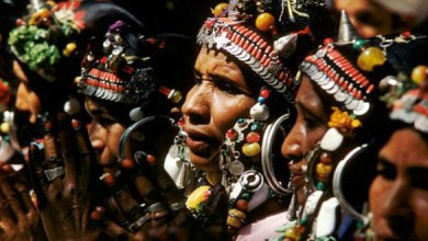 Photo de Les berbères de la haute Moulouya