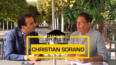 Photo de Rendez-vous avec : Christian Sorand – chercheur en Histoire antique