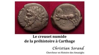 Photo de Le creuset numide de la préhistoire à Carthage