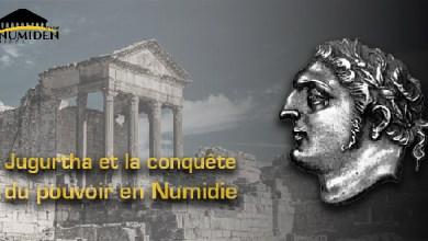 Photo de Jugurtha et la conquête du pouvoir en Numidie