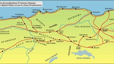 Photo de De Tacite à Ibn Khaldûn, à la recherche de deux tribus berbères