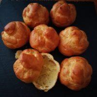 Pasta Choux- Bignè